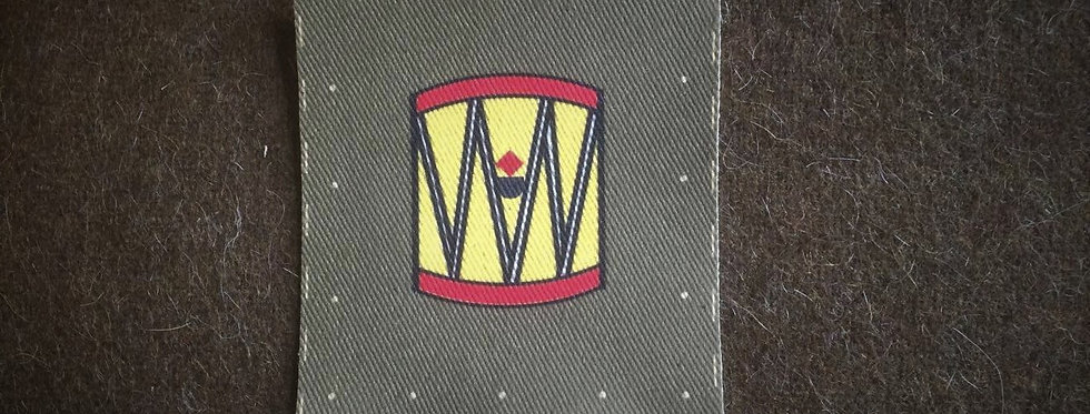 45th (West Country) Division