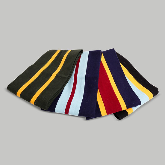 The Biggs Club Scarves