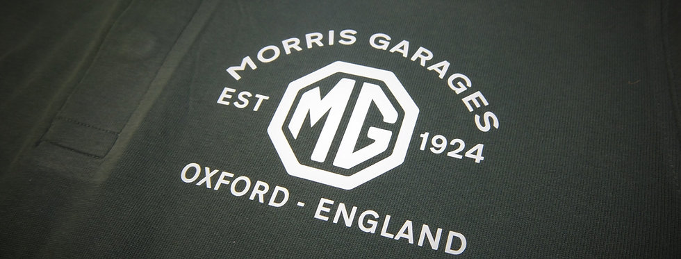 Morris Garages Rugby Shirt