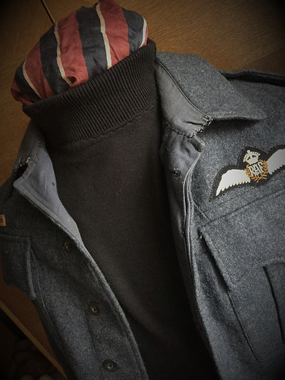 WW2 Style RAF Aircrew Sweater