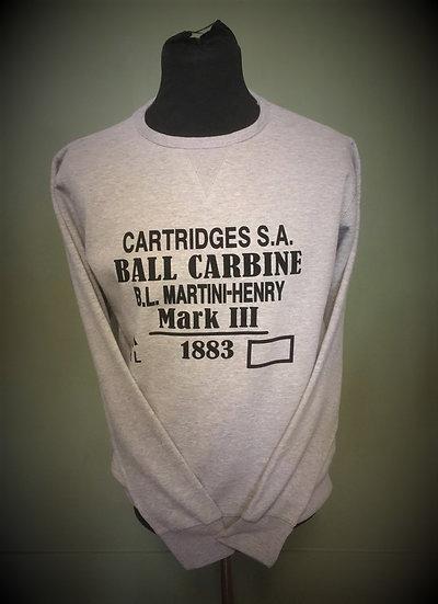 Martini Henry 1883 T Shirt