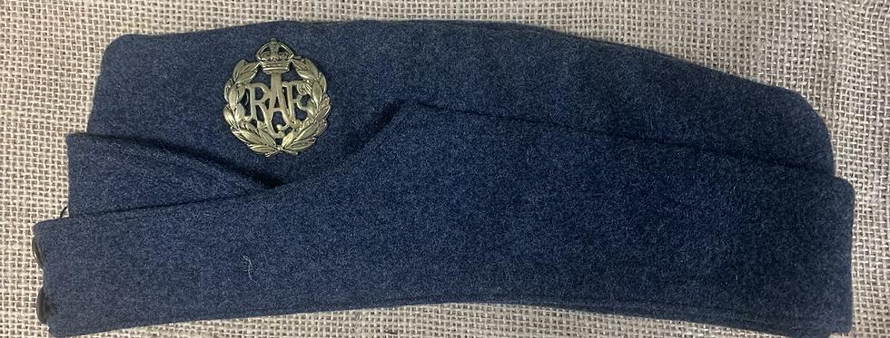 R.A.F Side cap