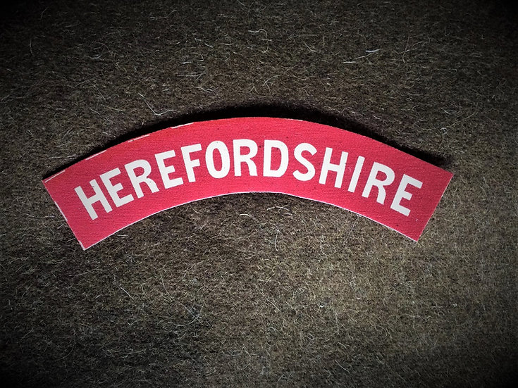 Herefordshire Regiment
