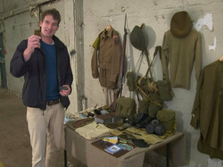 BBC One D-Day 75 with Dan Snow