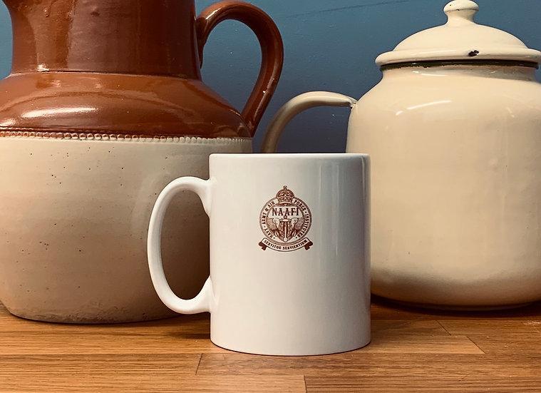 NAAFI Mug