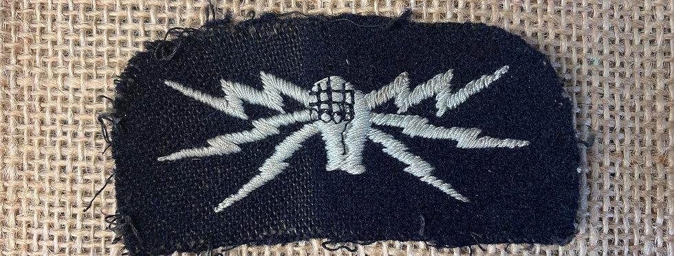 WW2 RAF Wireless Ops Badge
