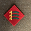 Thumbnail: Essex Yeomanry (Embroidered on Felt)