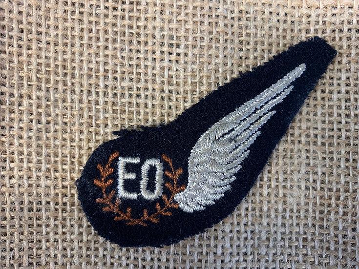 RAF Equipment Operators Brevet.