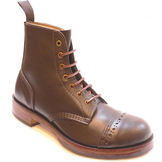 The Buxton Derby Boot