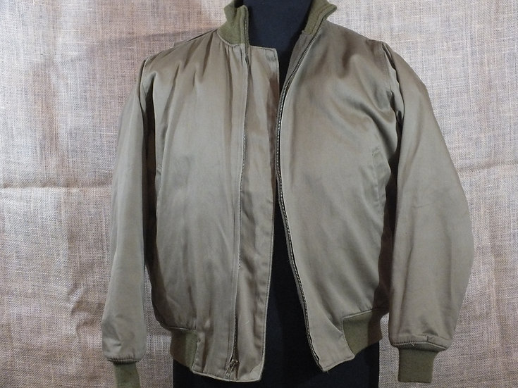 US Army Tankers jacket