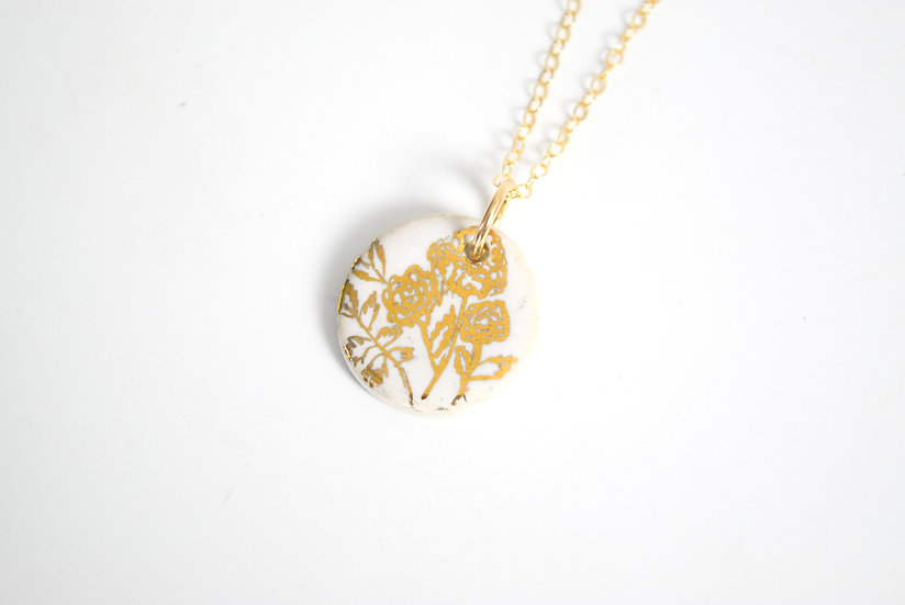 """Marigold"" 