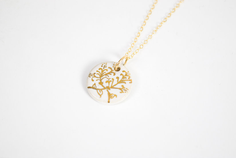 """Honeysuckle"" 