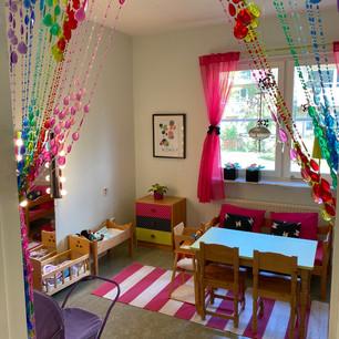 Barnens kök