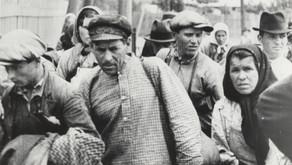 Repression tactics under Romanian Communism