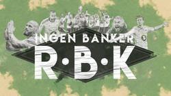 Ingen banker R.B.K. (MAX)