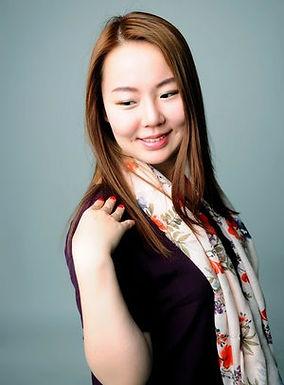 Liwen Zhang, Canada, First Place
