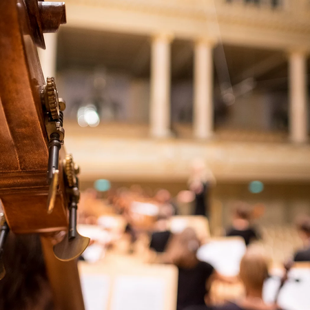 Concerto Competition