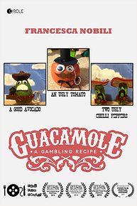 Gucamole Poster 2x3.png