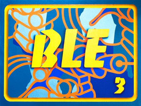 BLE (Big Laser Energy) 3