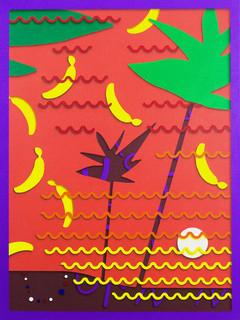 Bananas in a Heatwave