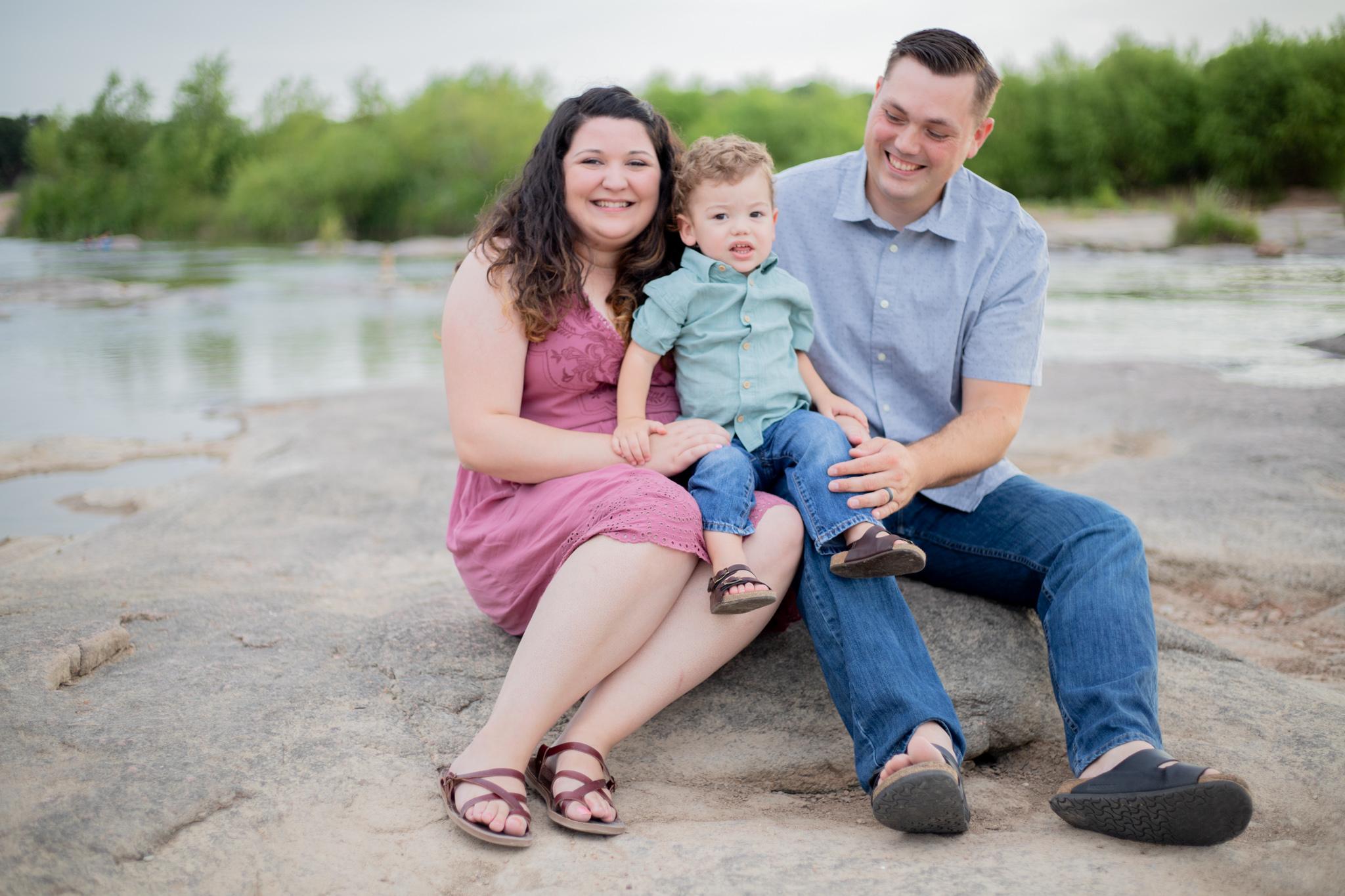 Beth's family (1)