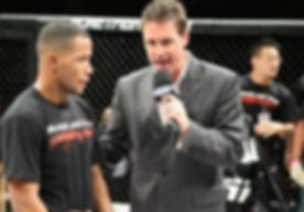 MMA and BJJ in CDA