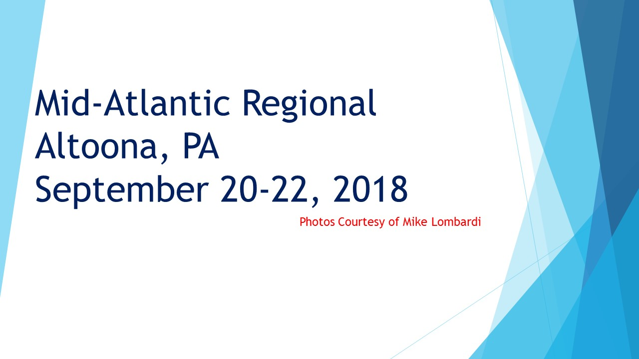 Mid-Atlantic Regional