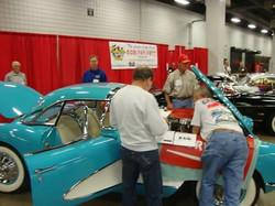 inspecting robs car.jpg