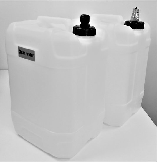 Clean Water Container (extra)