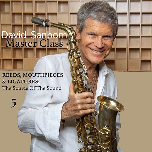 REEDS, MOUTHPIECES & LIGATURES: The Source Of The Sound