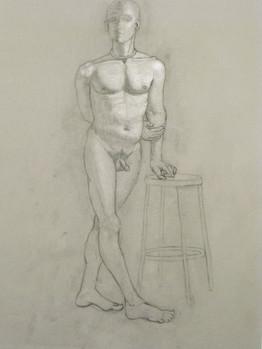 Figure Drawing 2