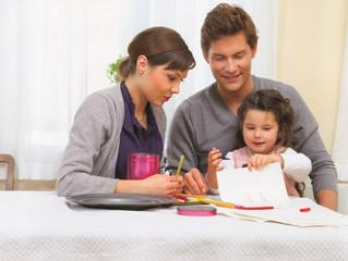 24 способа разнообразить творческие занятия с ребенком