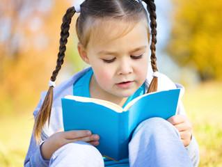Тест на готовность ребенка к обучению чтению