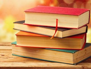 Книги-помощники для родителей