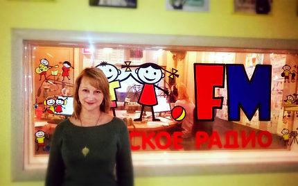 Баринова Наталья, психолог