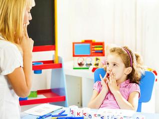 Советы логопеда мамам детей 4-5 лет