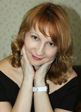 Баринова Наталья психолог