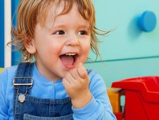5 советов, чтобы у ребенка не было «каши во рту»