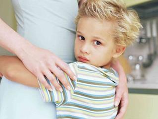 Правила реагирования на детские страхи