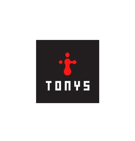 Small Business Logo TONY'S La Pizzeria - Cedar Falls, Iowa