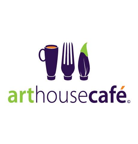 Arthouse Cafe logo