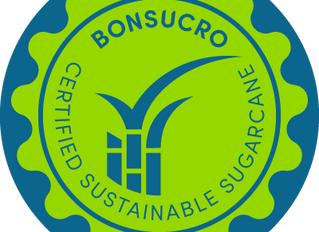 For Sale:  Bonsucro Certified Sugar