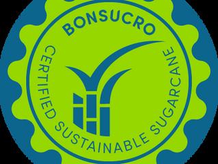 For Sale:  Bonsucro Certified Sugar