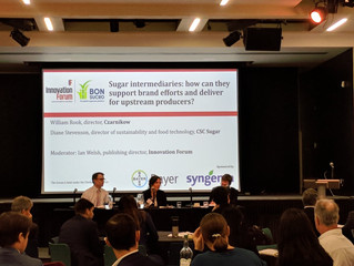 Sustainable Sugar Forum:           Challenges and Solutions
