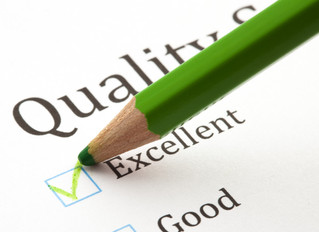 Excellent Ratings on SQF Level 3 Certifications