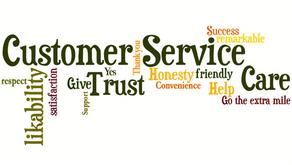 Sugaright Celebrates National Customer Service Week