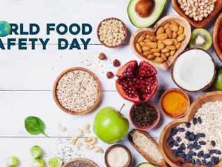 Sugaright Celebrates World Food Safety Day