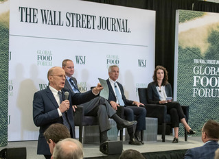 From the C-Suite:  The Future of Big Food