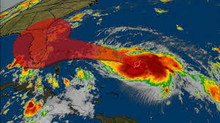 Hurricane Dorian:  Be Prepared!