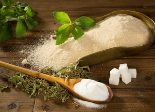 IFT18: Sucrose Takes On Stevia